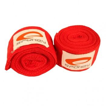 Bandáž box bavlněná 85099 - červená
