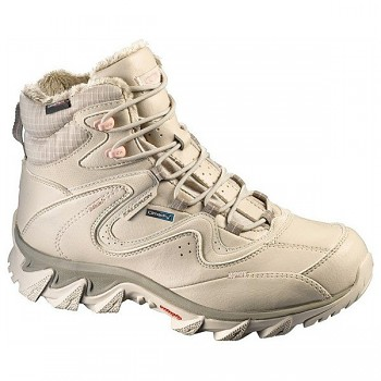 Dámské zimní boty Salomon SOKUYI WP