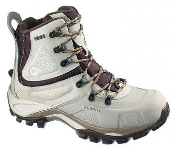 Dámská zimní obuv Merrel WHITEOUT 8 WATERPROOF