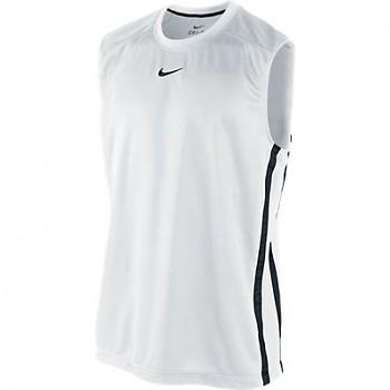 Basketbalové tílko Nike NEW HUSTLE SLEEVELESS 406031-100 SKLADEM