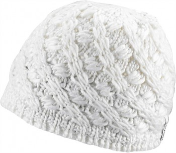 All Mountain dámská čepice Salomon DIAMOND II BEANIE 325462