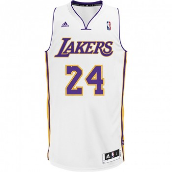 Basketbalový dres Adidas Lakers INT SWINGMAN L7172