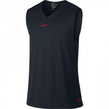 Basketbalové tílko Nike ELITE ULTIMATE SLEEVELESS 545489-016 SKLADEM