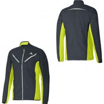Běžecká bunda Adidas Sequentials AdiViz