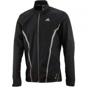 Běžecká bunda Adidas Adistar Gore Windstopper Mens