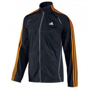 Běžecká bunda Adidas Response DS Wind Mens Running Jacket black