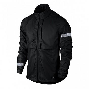 Běžecká bunda Nike Shifter ČERNÁ
