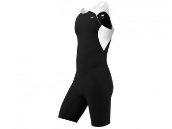 Atletický dres Nike DRI-FIT Race Suit ČERNÝ