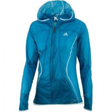Dámská běžecká bunda Adidas Adistar Track Ladies Training Jacket ...
