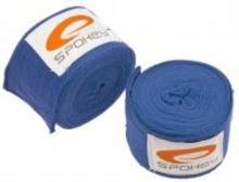 Bandáž box bavlněná 85100 - modrá