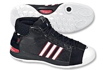 Basketbalové boty Adidas TS PRO MODEL 077080 VÝPRODEJ
