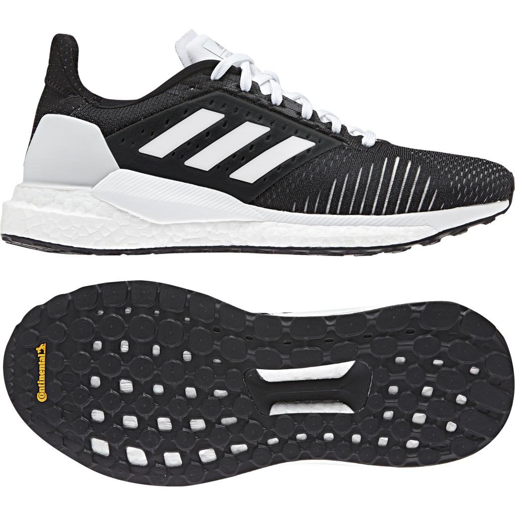 Dámské běžecké boty Adidas Solar Glide ST W BB6617 Eur 36 2 3   UK 4   225  mm 724f1d5c3b