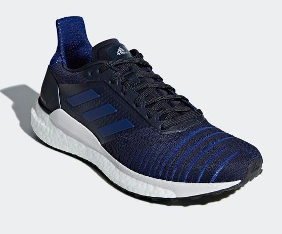 Dámské běžecké boty Adidas Solar Glide W BB6629 Eur 36 2 3   UK 4   225 mm 2fc25dc32f