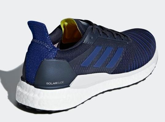 Dámské běžecké boty Adidas Solar Glide W BB6629 Eur 36 2 3   UK 4 ... bbe15629f0