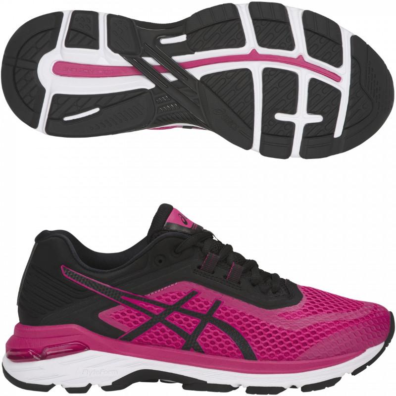 Dámské běžecké boty Asics GT 2000 6 T855N 2190 Eur 36   UK 3.5   225 ... 6f0100c39b