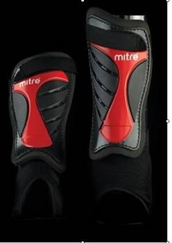 Fotbalové chrániče MITRE RESPONSE S28008