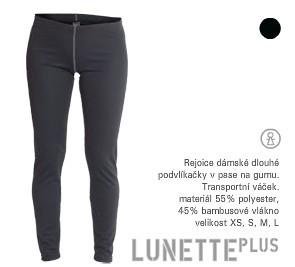 Dámské funkční termoprádlo Rejoice Lunette Plus