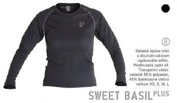 Dámské funkční outdoor tričko Rejoice Sweet Basil Plus AKCE