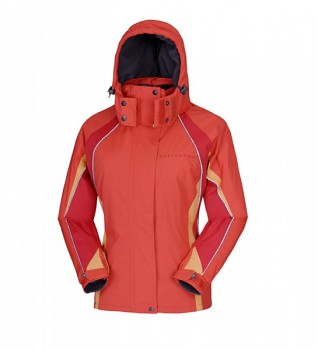 Dámská zimní bunda Alpine Pro 411650