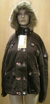 Dámská bunda - Alpine Pro KOKO 4826 998 SKLADEM