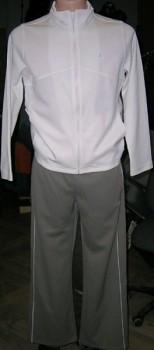 Tepláková souprava Adidas Ess Knit Suit 681242 SKLADEM