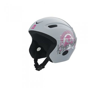 Snowboardová/lyžařská helma Alpine Pro 5924 ČERNÁ
