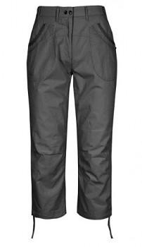 Dámské 3/4 outdoor kalhoty Husky Pratch BHD-4254 AKCE