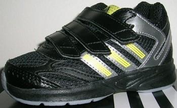 Dětské boty Adidas Duramo 3 CF I G18006, vel. 130 mm, EU 23