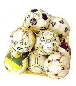 Síť na míče Spokey