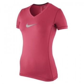 Dámské tílko Nike LEGACY SHORT SLEEVE TOP 380509- 645