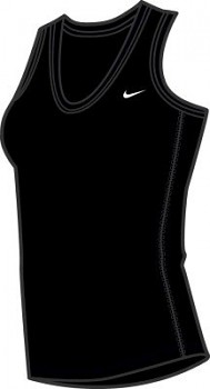 Dámské tílko Nike VICTORY SL SLIM TOP 409218- 010