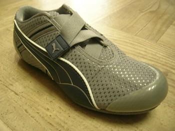 Stylové boty dámské Puma 180983 04, vel. EU 37, 230 mm