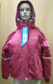 Dámská zimní bunda Trespass PIRIE LIKVIDAČNÍ SLEVA