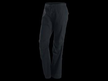 Dámské kalhoty Nike WOVEN CTTN STREET PANT 362375 010 AKCE