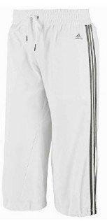 Dámské kalhoty 3/4 kalhoty ADIDAS CL G wv pt P44187