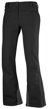 Dámské lyžařské kalhoty Salomon SNOWTRIP PANT 109281 AKCE