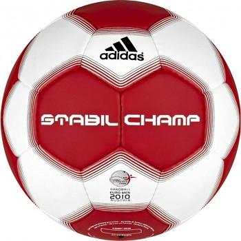 Zápasový míč Adiddas Stabil III champ - házená E43272 vel 2