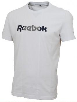 Pánské tričko Reebok AL. CL. M. K76612 AKCE