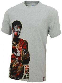Pánské tričko Reebok Iverson SS Tee K82261 , velikost: M
