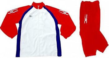 Sportovní souprava Mizuno Pro team Tracksuit Woven Crystal WW75162 AKCE