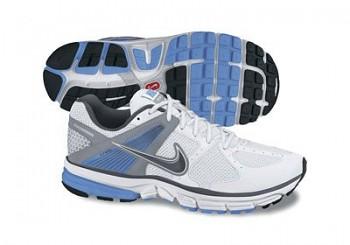 Dámské běžecké boty Nike W NIKE ZOOM STRUCTURE+