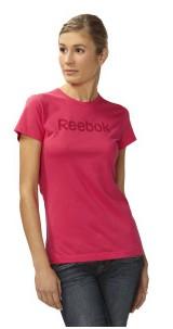 Dámské triko Reebok RBK Vintage Tee W08691 AKCE