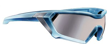 Sluneční brýle Scott Pursuit Sunglasses Blue Fade 2102790359169**