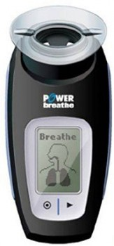 POWERbreathe kinetic K4