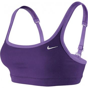 Sportovní podprsenka Nike TRIUMPH TRADITION SHORT BRA 380536- 543
