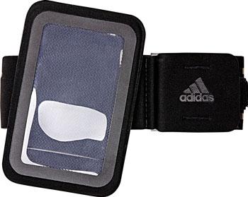 Běžecká kapsa Adidas Media Armpocket V86695 SKLADEM