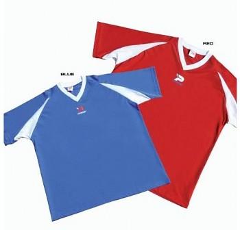 Fotbalový dres Olympic Patrick, velikosti: S, M