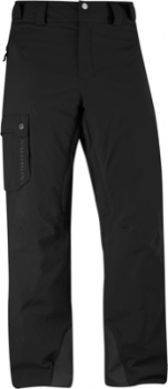 Lyžařské ALLMOUNTAIN kalhoty Salomon RESPONSE II PANT M 120905 SKLADEM