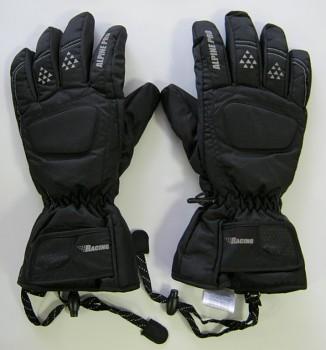 Extrémní zimní rukavice ALPINE PRO FORK 7897 990 SKLADEM