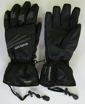 Dámské extrémní zimní rukavice ALPINE PRO VISTA 7896 990, velikosti: L